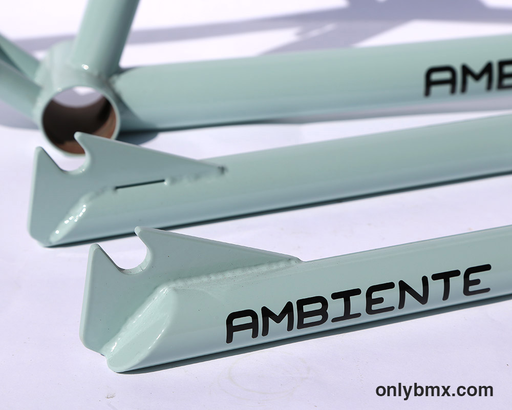 """Ambiente Bikes Prospero 24"""" Frame Set"""