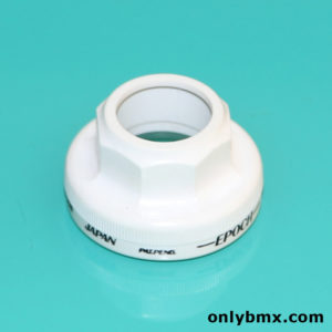 GT BMX Epoch Headset Top Cap – White – NOS