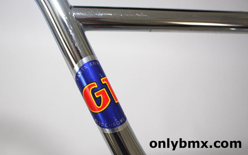 GT BMX Handlebars - NOS
