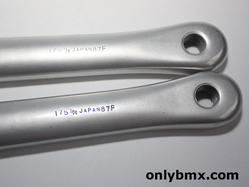 GT BMX Power Series Cranks