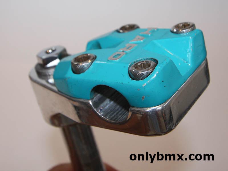 Haro Team BMX Stem