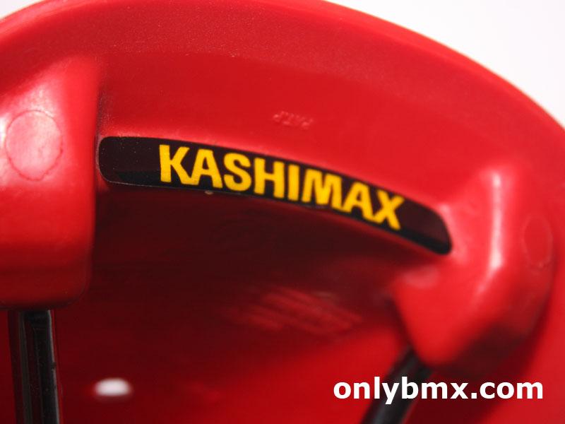 Kashimax Aero Seat - Red