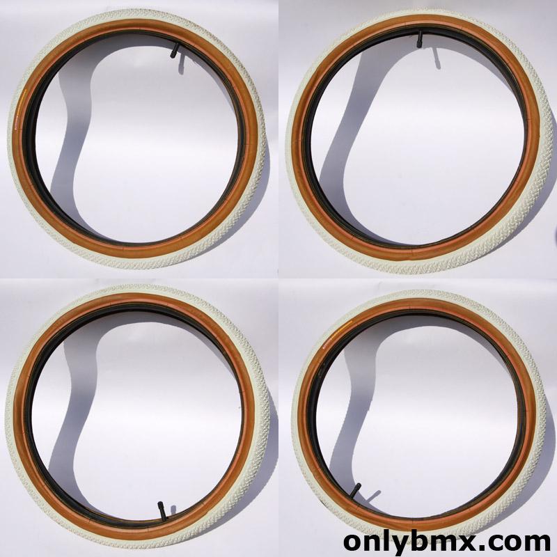 Panaracer Freestyle BMX Tyres
