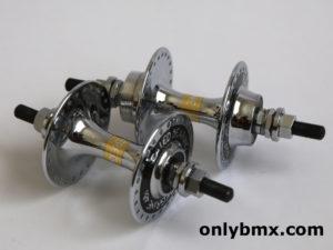 Peregrine Freestyle BMX Hubs – 48s – Sealed – NOS