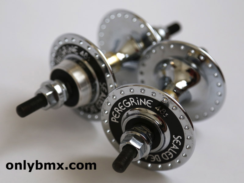 Peregrine Freestyle BMX Sealed 48 Hubs