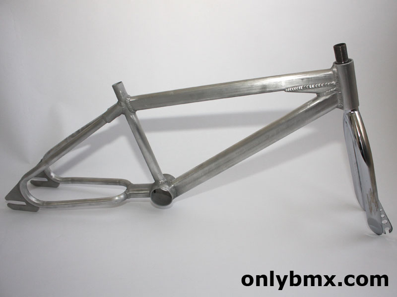 PK Ripper Frame and Landing Gear Forks