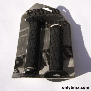 Primo Classic BMX Grips – New – Black