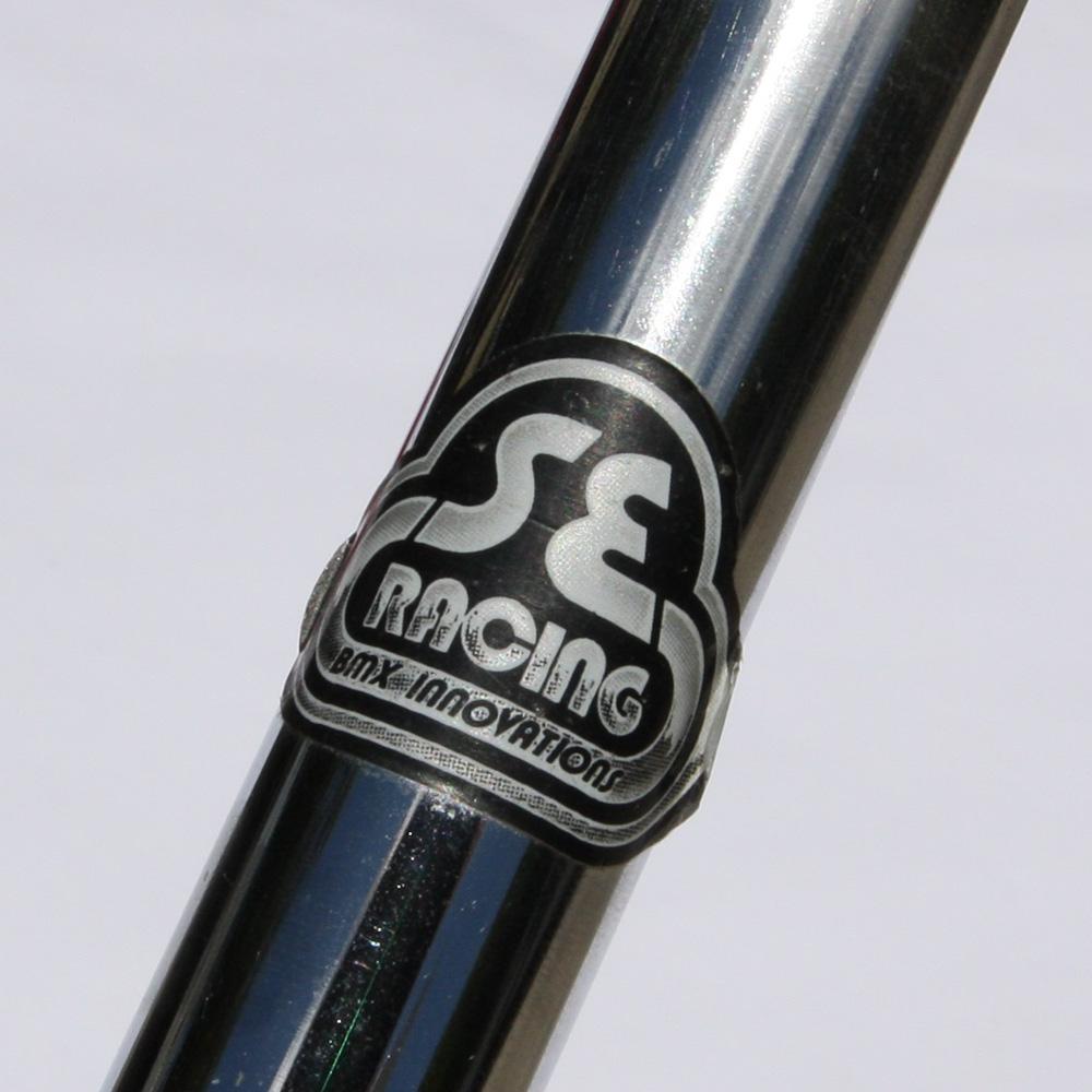SE Racing BMX Seat Post