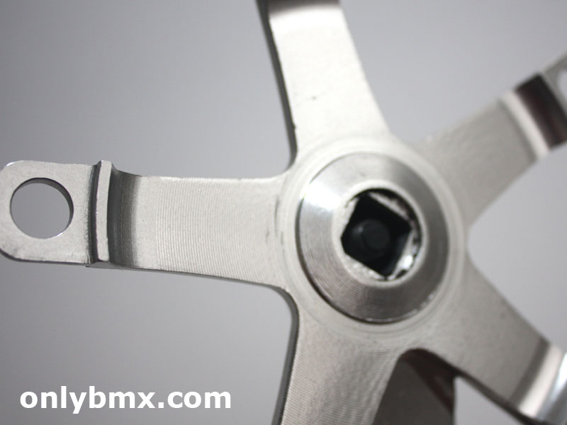 Shimano 600 Cranks - Silver