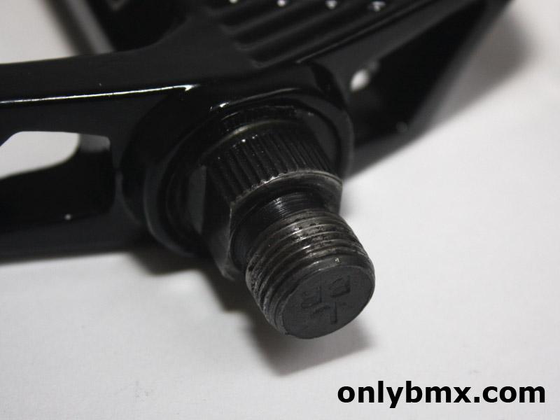 Shimano DX BMX Pedals