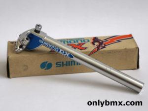 Shimano DX Seat Post – BMX – NOS