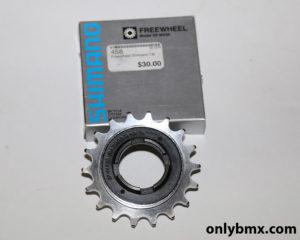 Shimano SF-MX30 BMX Freewheel – 18 Tooth – New