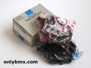Shimano PD-MX15 BMX Pedals – Black