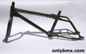 Skyway Street Beat BMX Frame And Forks