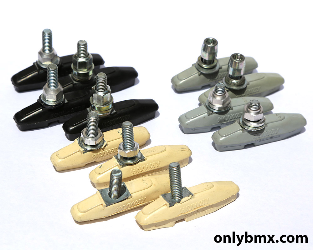 Skyway BMX Brake Tuff Pads