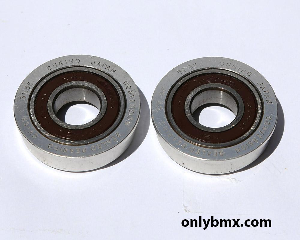 Sugino CV-SB Bearings and Cups