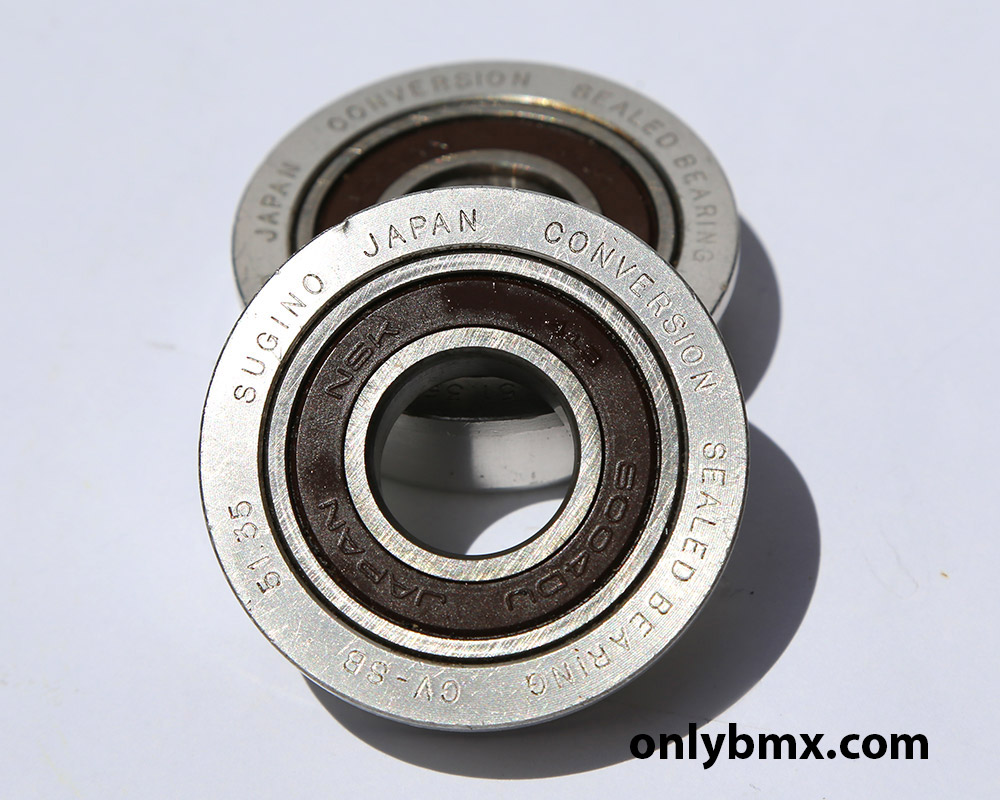 Sugino CV-SB Bearings and Cups