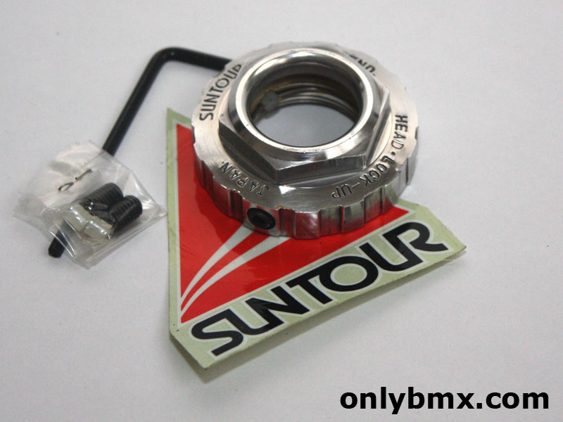 Suntour BMX Head Lock