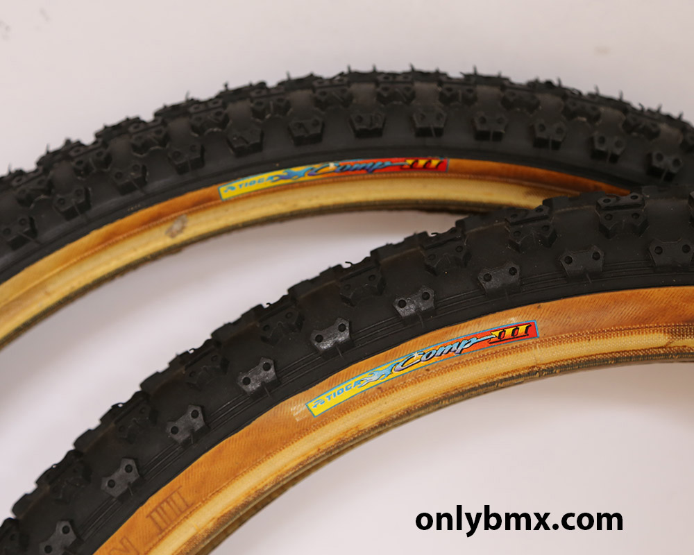 Tioga Competition 3 BMX Tyres