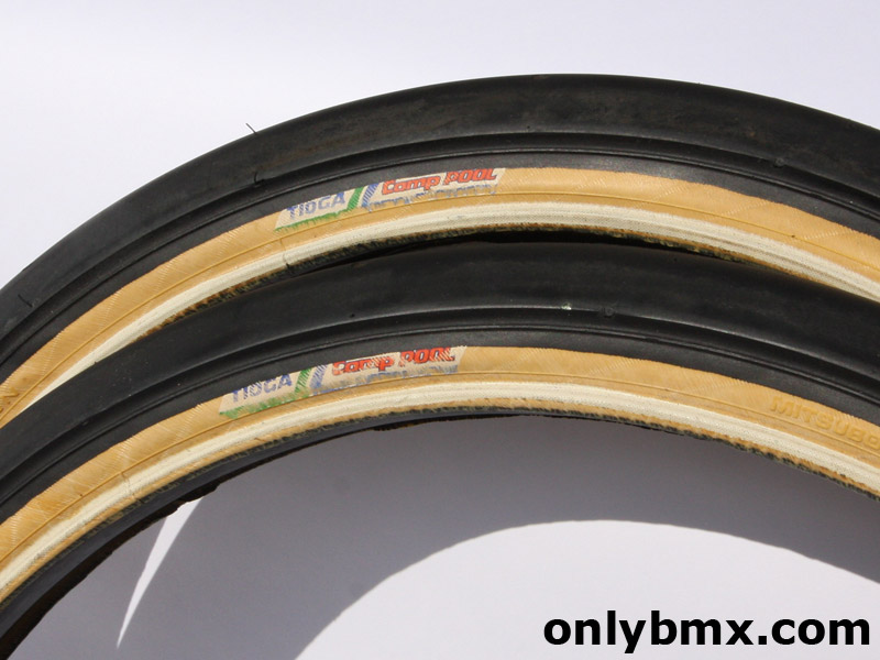 Tioga Comp Pool BMX Tyres
