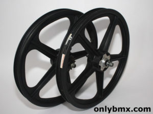 Skyway Tuff Wheels – Tuff 2 – BMX – Black