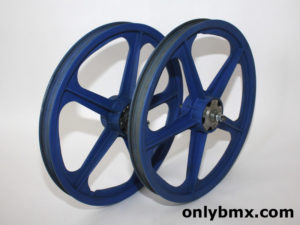 Skyway Tuff Wheels – Tuff 2 – BMX – Blue