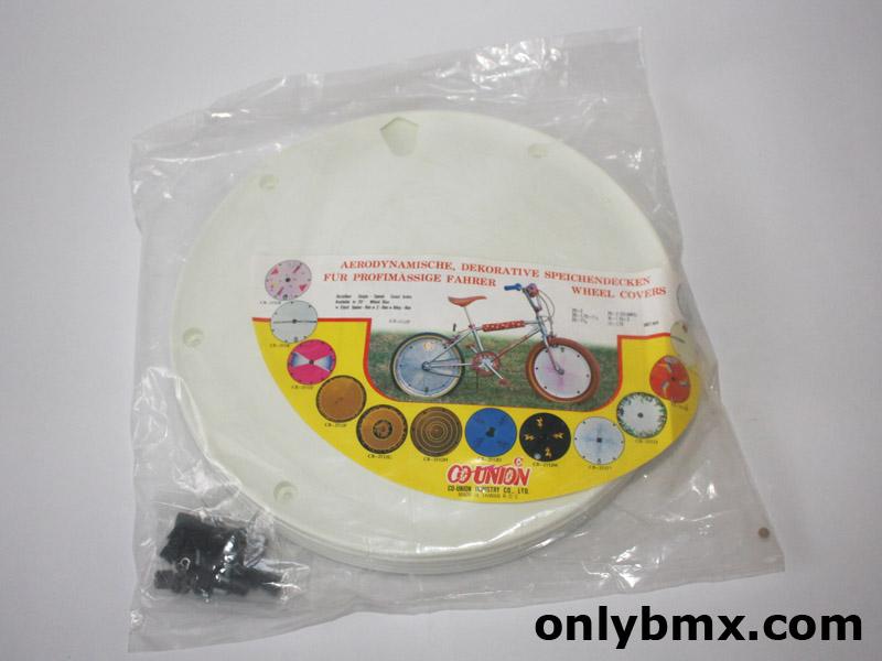"20"" BMX Wheel Covers"